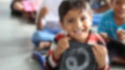 Rainy-Day Activities for Kids