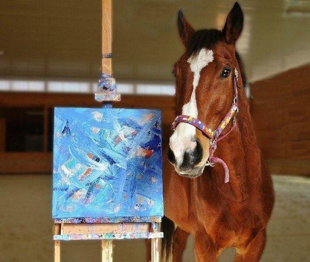 art-horse2