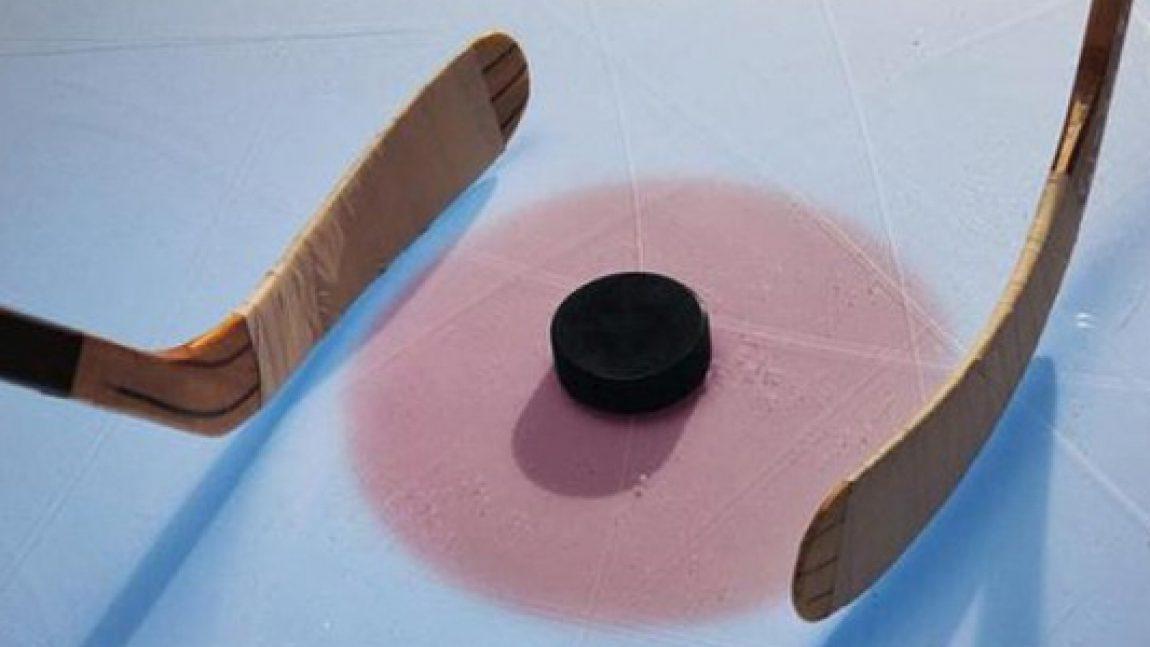 Интересно о хоккее