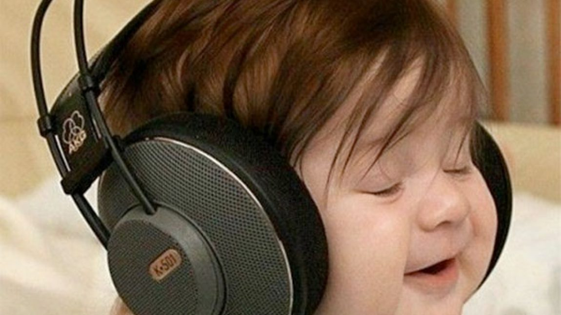 Эффект Моцарта — развиваем детей