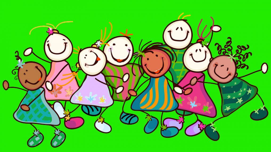 Улыбка каждого ребёнка теперь вместе с телеканалом «Смайлик»!