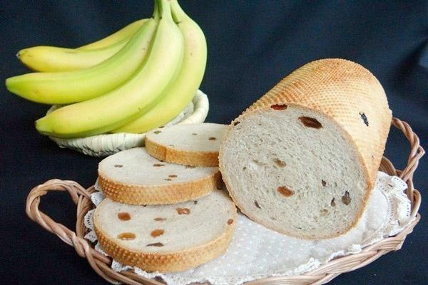 banan-hleb