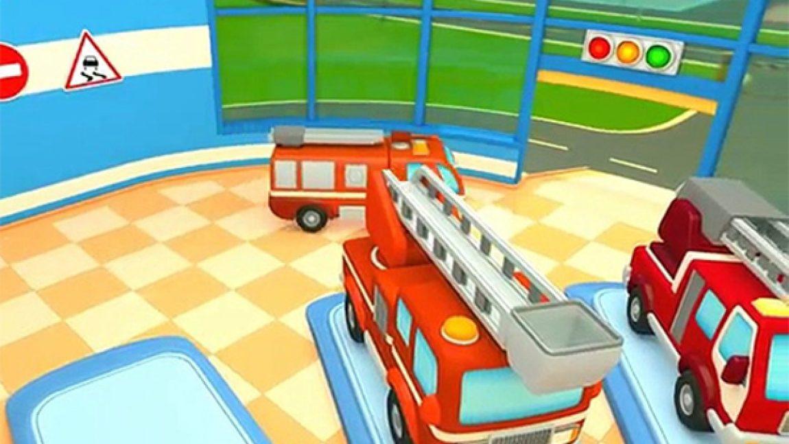 Заходите на урок в «Машину автошколу»