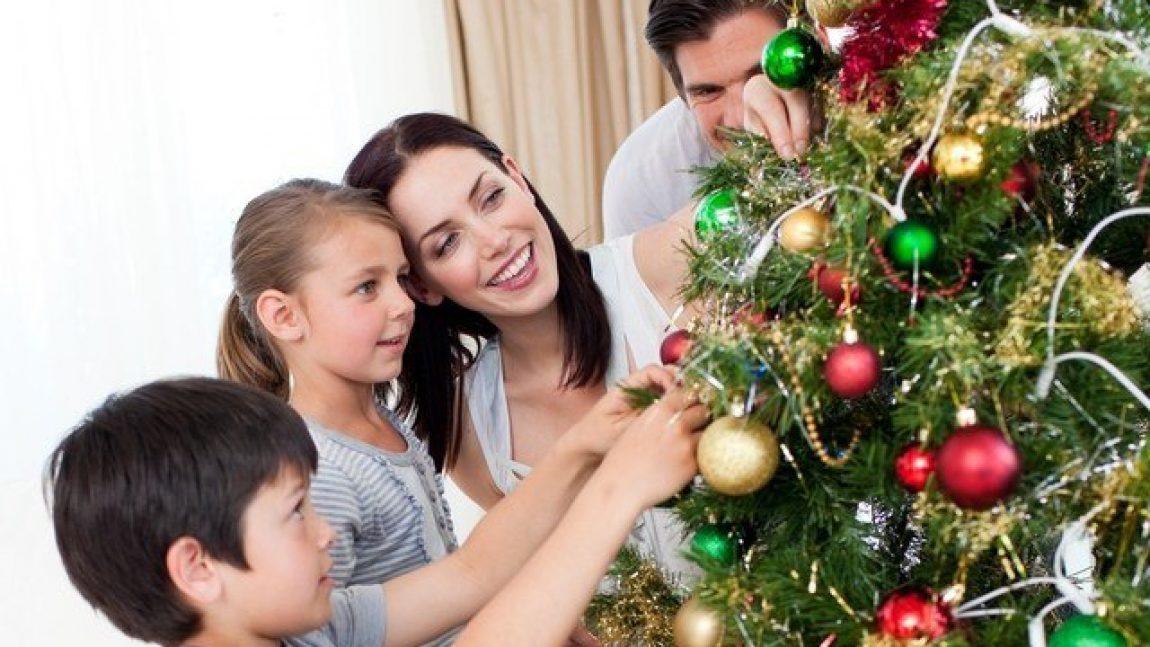 Семейные новогодние традиции: интересные идеи (часть 1)