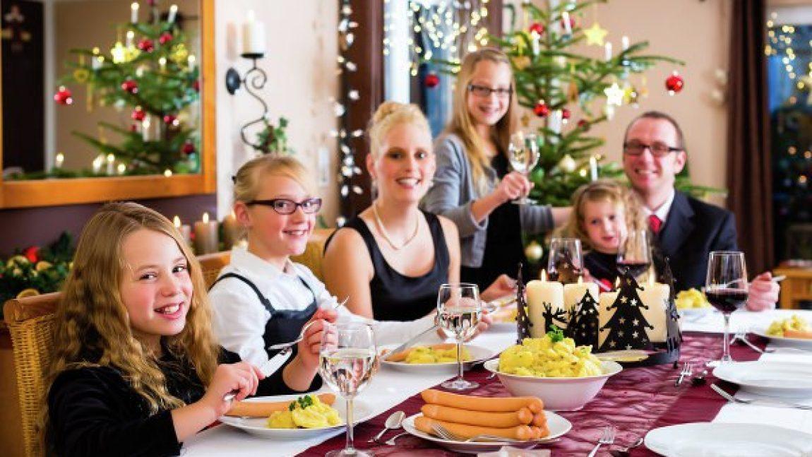 Семейные новогодние традиции: интересные идеи (часть 4)