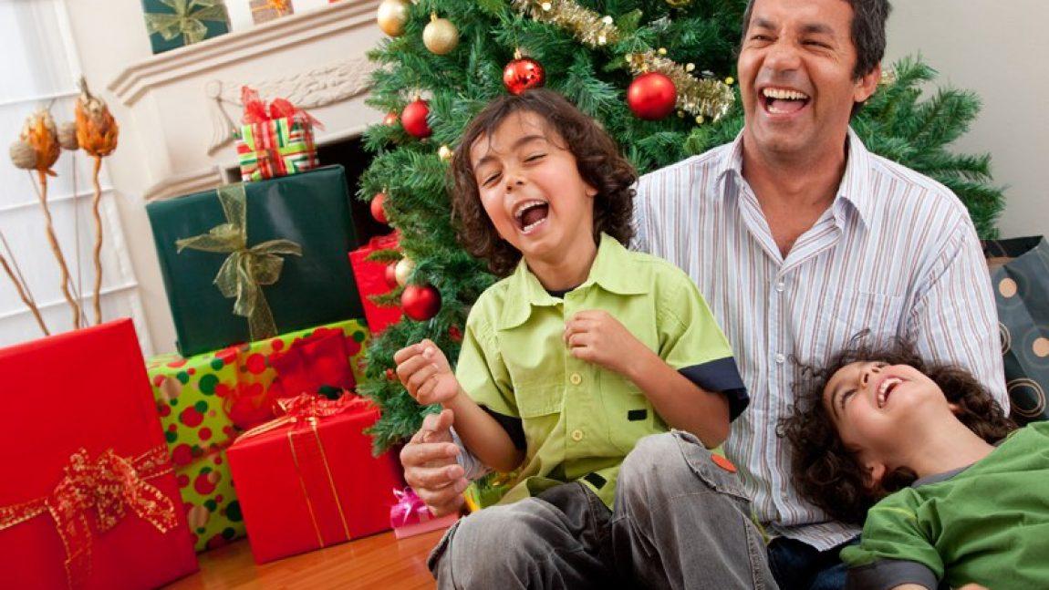 Семейные новогодние традиции: интересные идеи (часть 5)