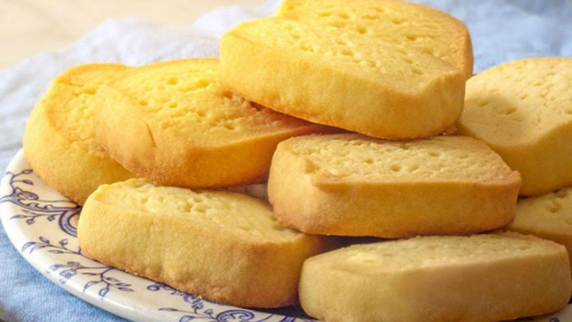 Печенье «Нежное»