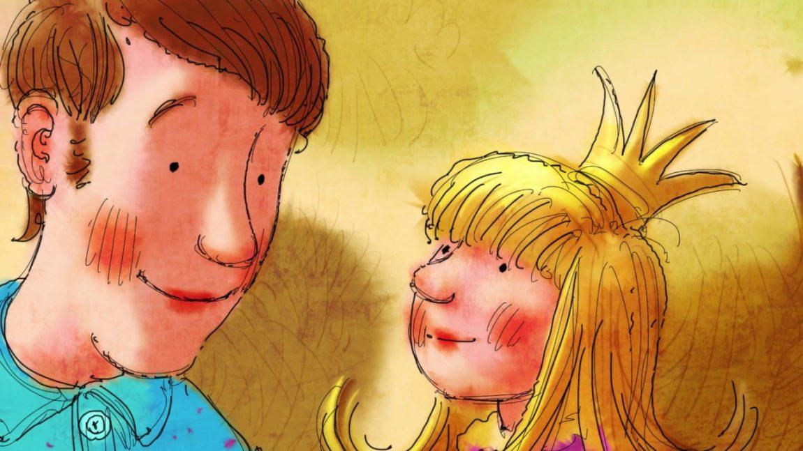 Истории Люси Робин на телеканале «Смайлик»