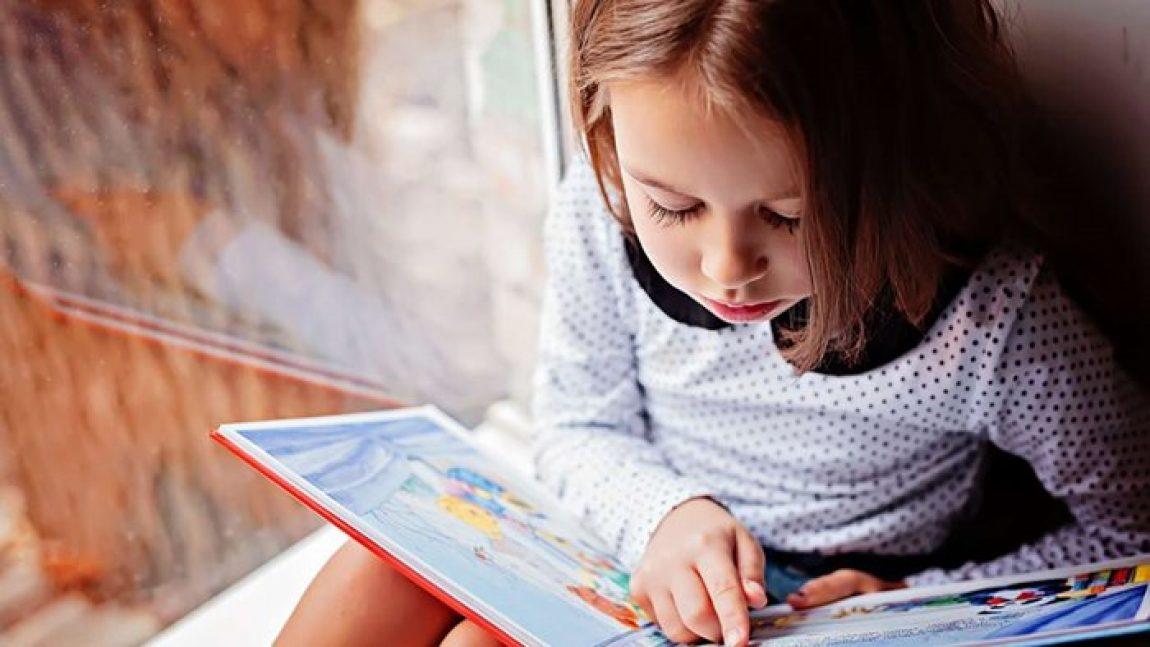 10 советов по обучению детей чтению