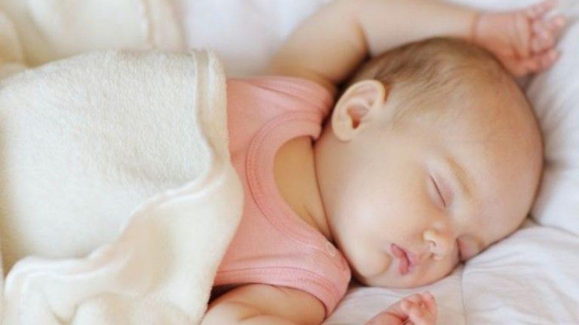 Сколько часов в сутки ребёнок должен спать?