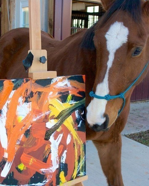 art-horse4
