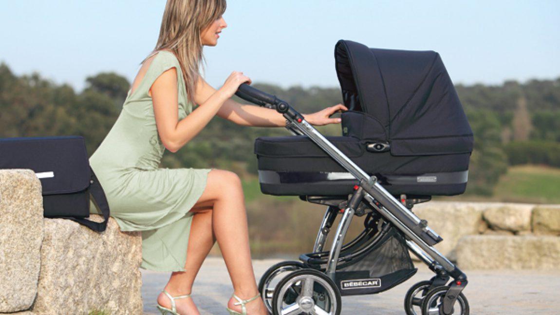 Сколько времени гулять с ребёнком?