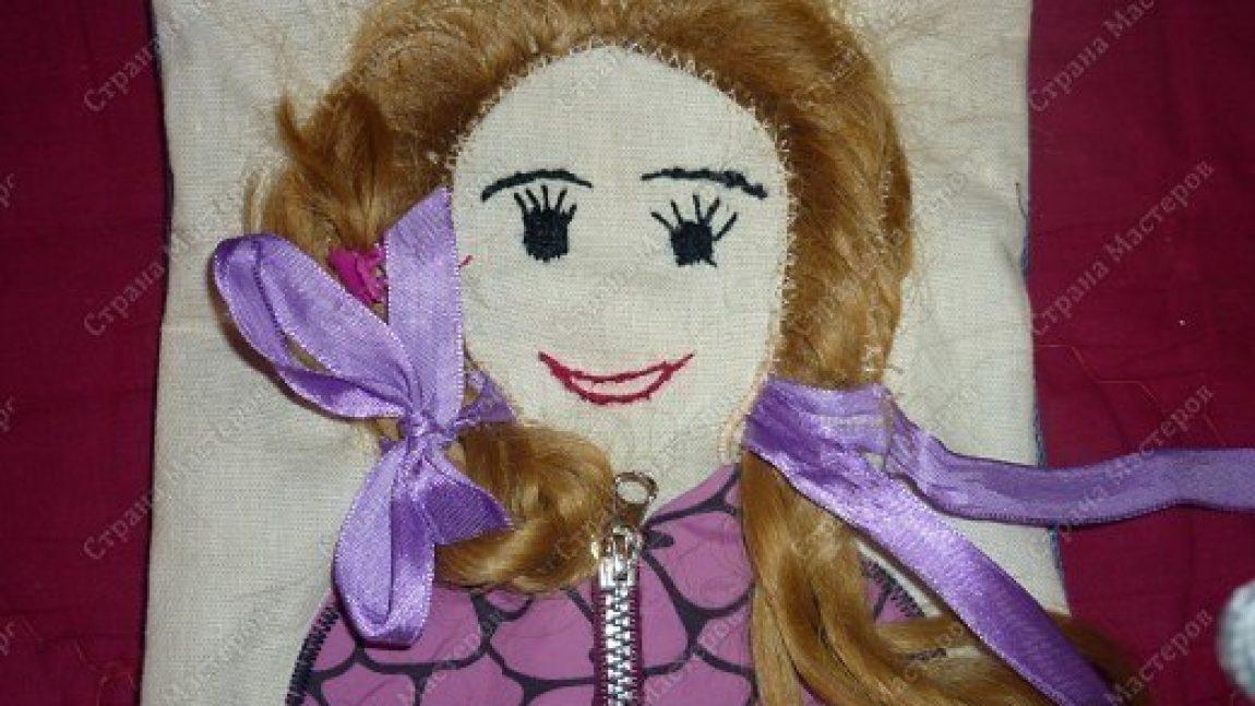 Кукла, которая научит!