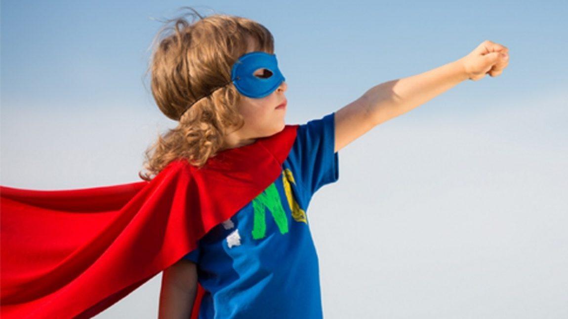 Как научить ребёнка быть успешным?