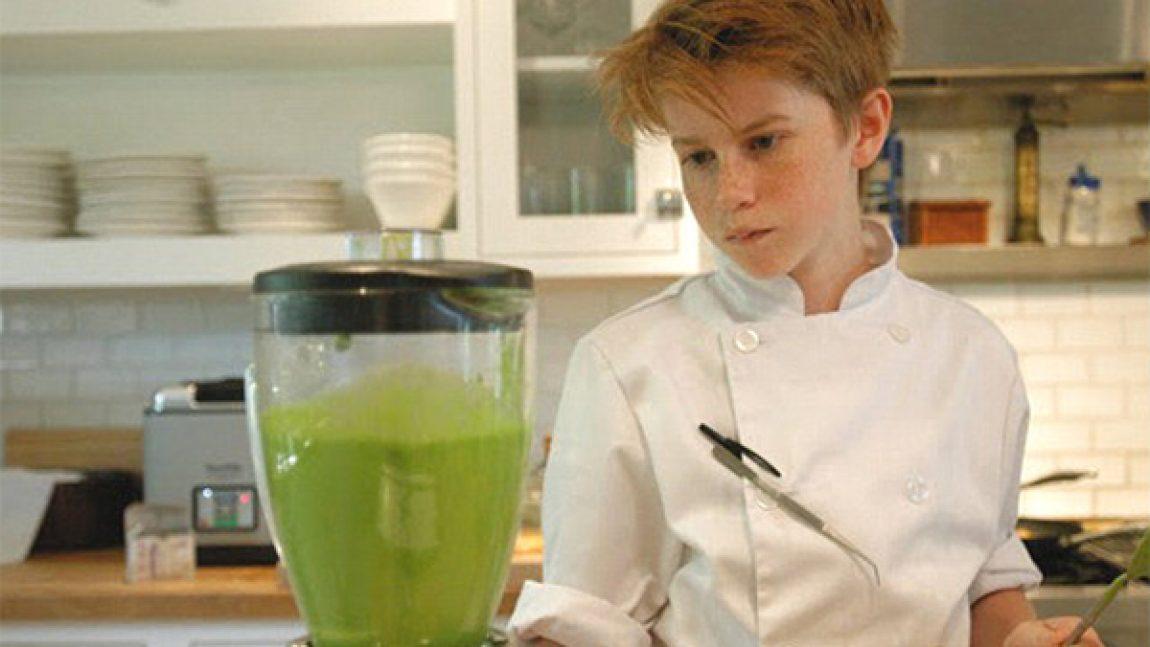Два рецепта для кулинарных экспертов  (9-12 лет)