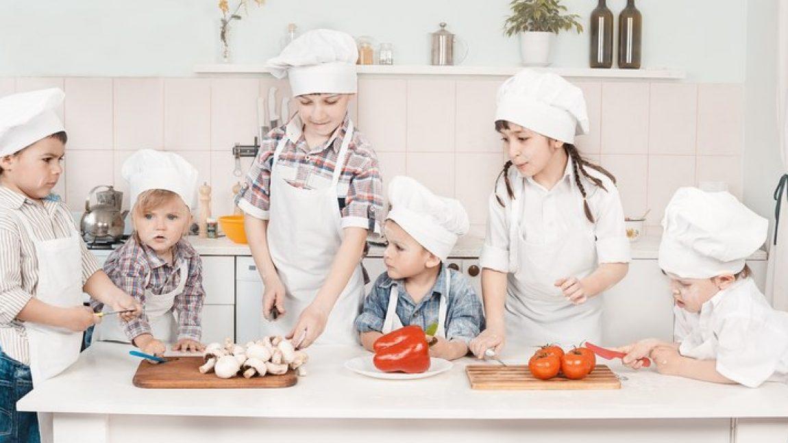 5 завтраков, которые могут приготовить дети: омлет