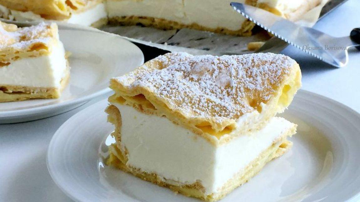 Польский пирог