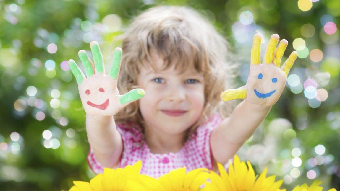 Детский телеканал «Смайлик» – на защите безопасности детей