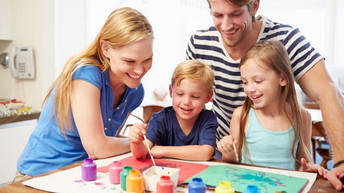 Семейные новогодние традиции: интересные идеи (часть 2)