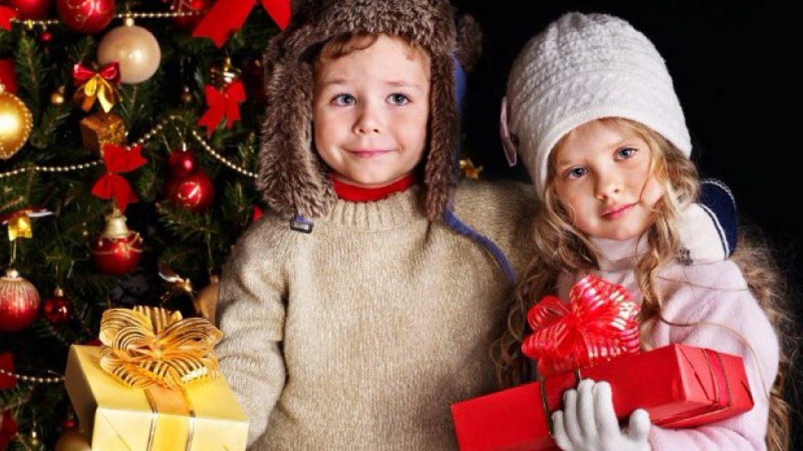Семейные новогодние традиции: интересные идеи (часть 3)