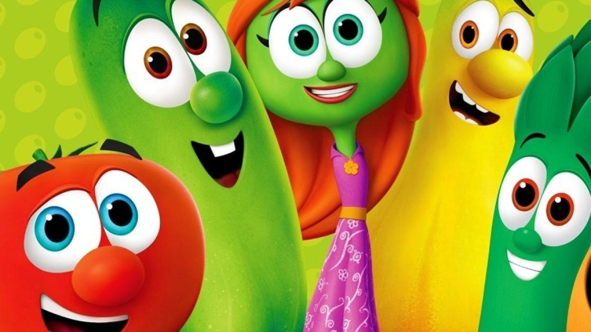 А вы знаете все «Истории овощей»?