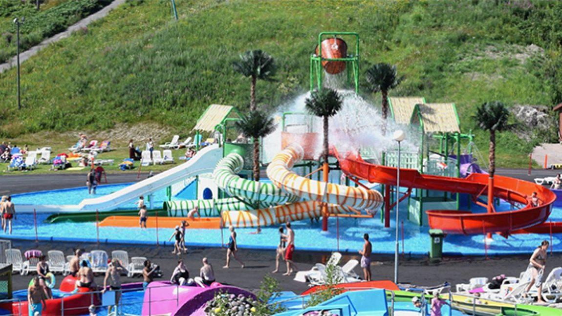 В «Серене» лето – круглый год!