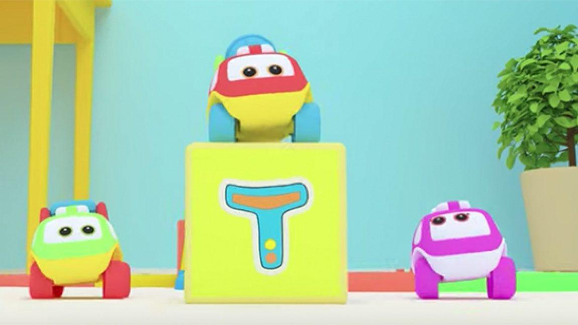 «Би-Би-Знайки» познакомят с буквой Т
