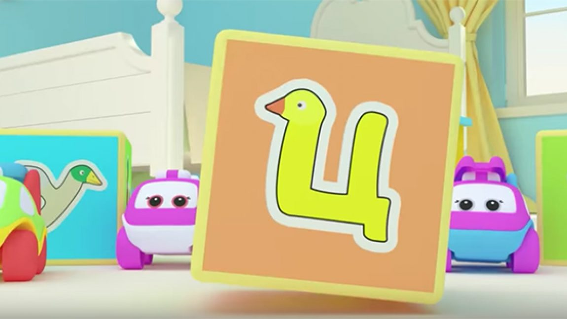 «Би-Би-Знайки» познакомят с буквой Ц