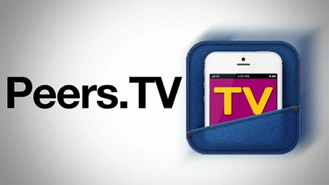 СмайликТВ теперь и наPeers.TV