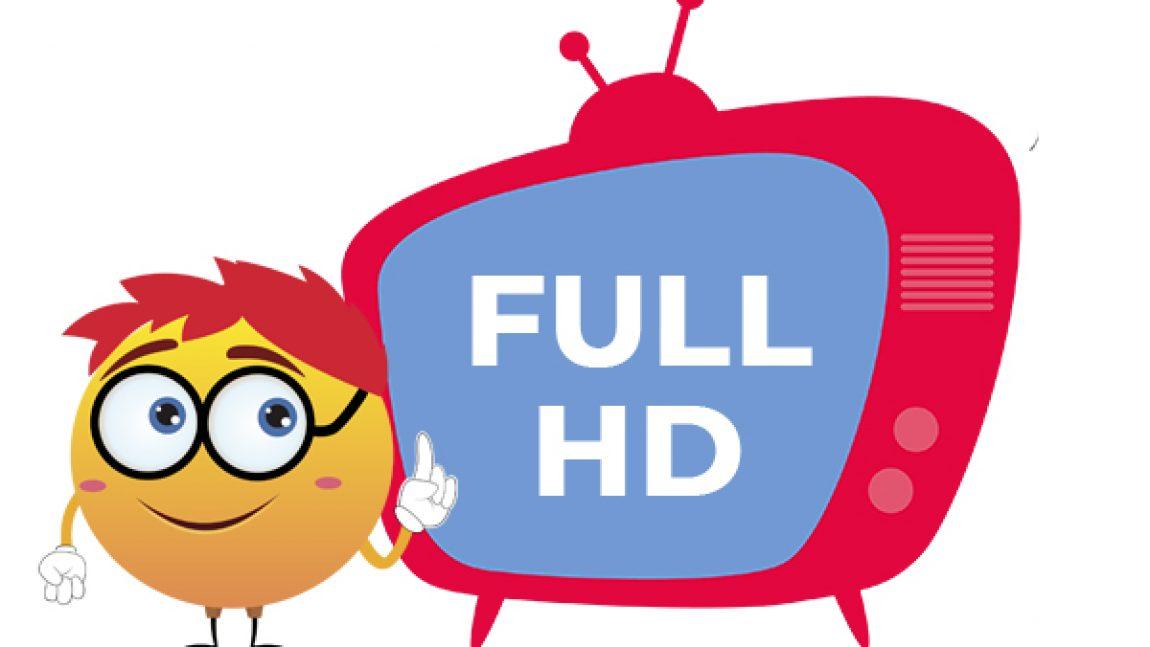 «Смайлик» теперь в Full HD качестве!