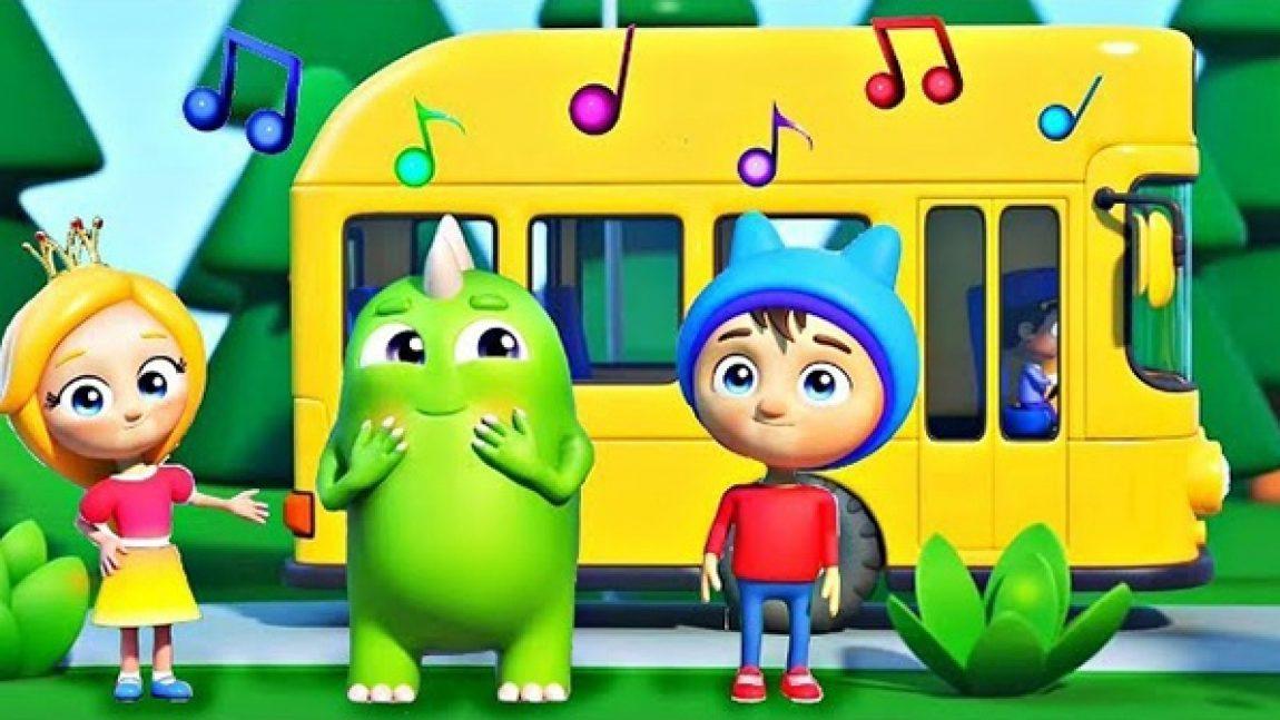 Сина и Ло: автобус